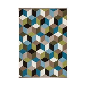 Farebný koberec Kayoom Stella 600 Clero, 120x170cm