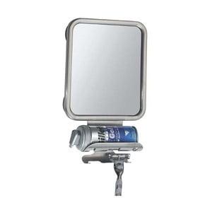 Zrkadlo Forma Brushed s prísavkou