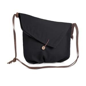 Dámska kabelka cez rameno Woox Pendula Ater