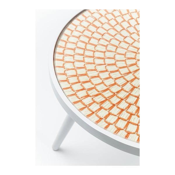 Príručný stolík Kare Design Teatime