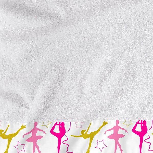 Sada 2 uterákov Gymnastics, 50x100 cm a 70x140 cm