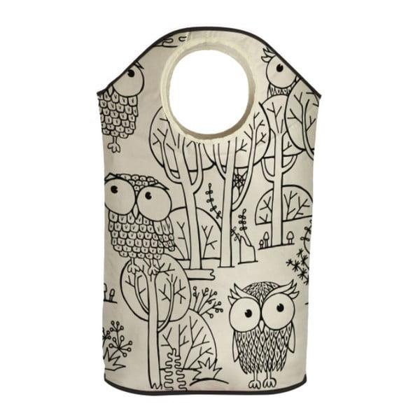 Kôš na bielizeň A Lot Of Owls