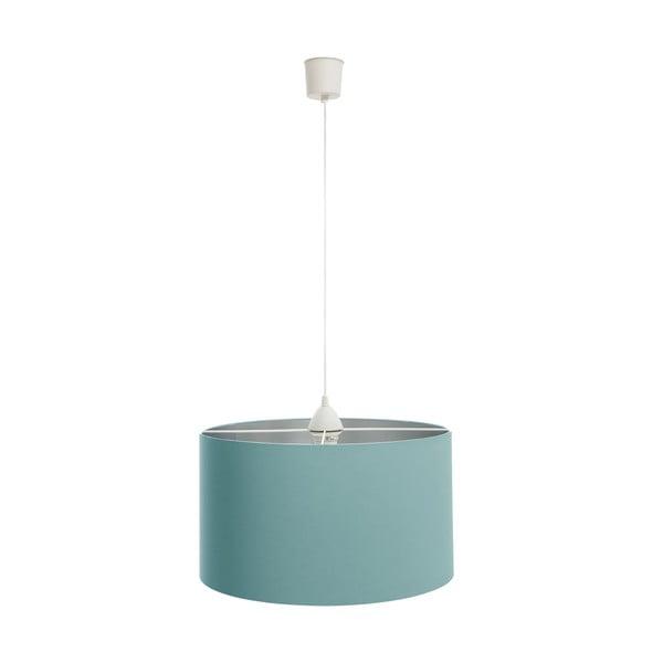 Závesné svietidlo Blue Silver