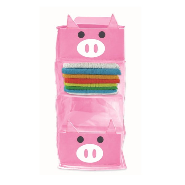Detská závesná polička Jocca Pigs