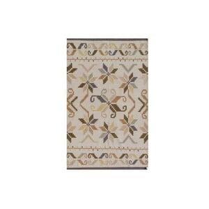 Vlnený koberec Kilim No. 721, 155x240 cm