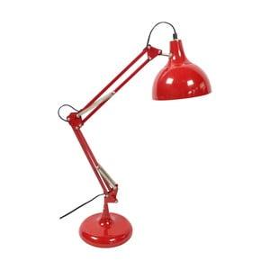 Červená stolová lampa Red Cartel Archi