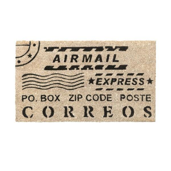Rohožka Airmail, 40x70 cm