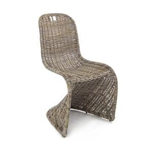 Ratanová stolička Bizzotto Zacarias