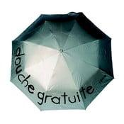 Skladací dáždnik Incidence Douche gratuite