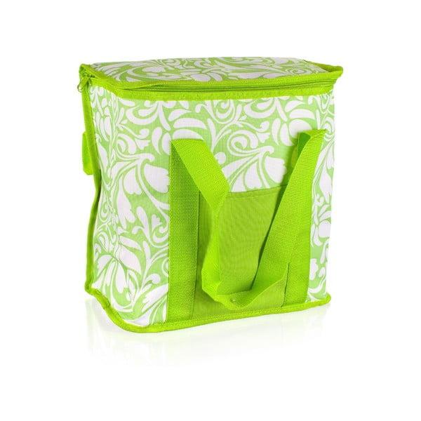 Chladiaca taška Cold, zelená
