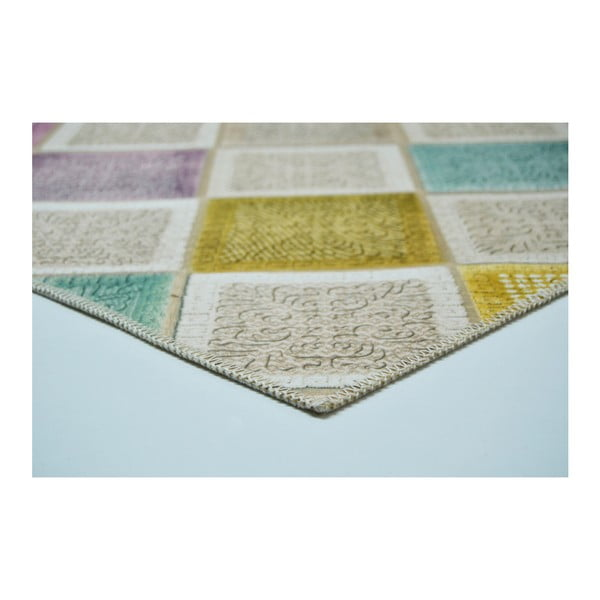 Odolný koberec Vitaus Sophia, 120 x 160 cm