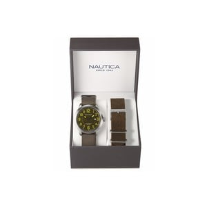 Pánske hodinky Nautica no. 525
