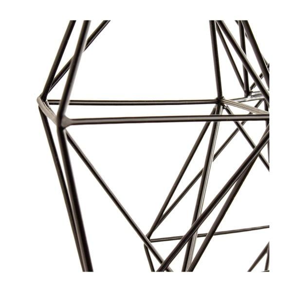 Nástenná/závesná dekorácia Adamant, 107x62 cm