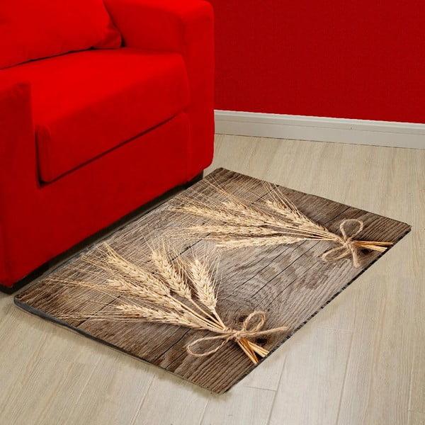 Vinylový koberec Village,52×75cm