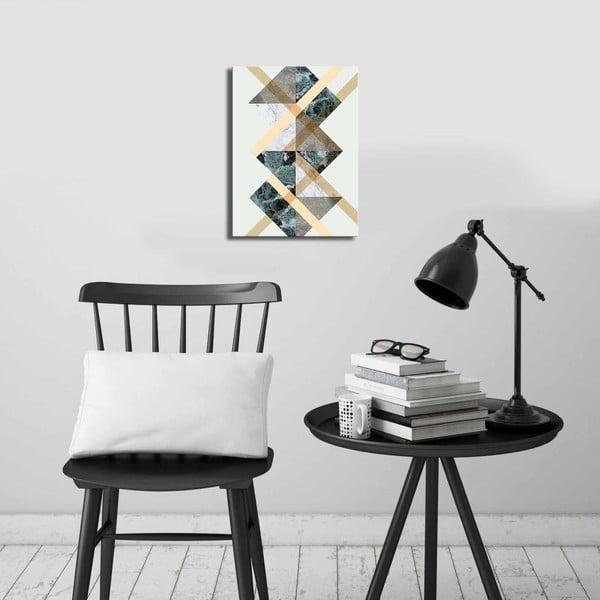 Obraz Canvart Marisol, 28 × 38 cm