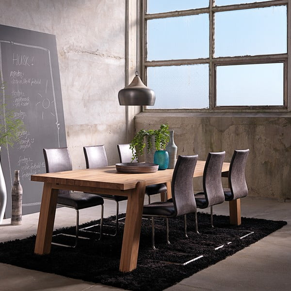 Jedálenský stôl Canett Storm