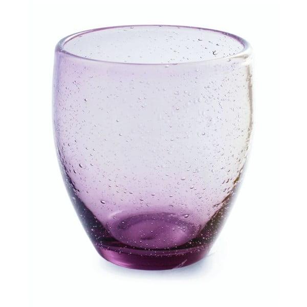 Sada pohárov Acapulco Rosa Antico, 6 ks