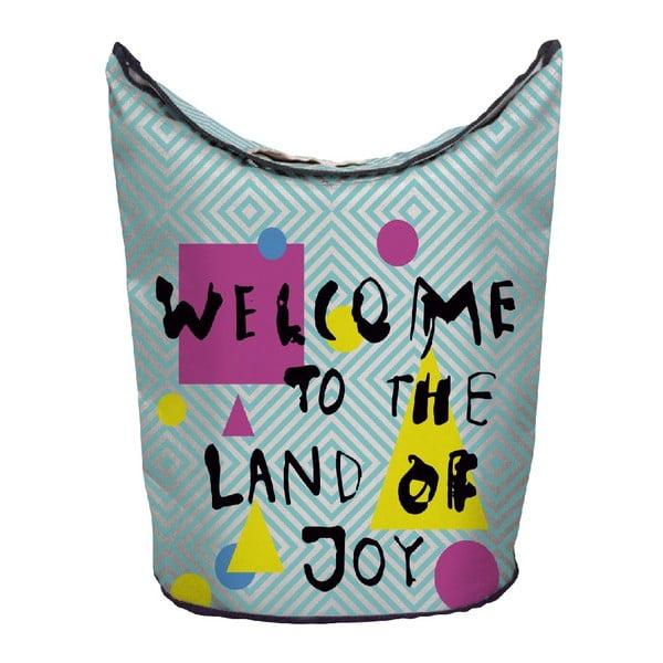 Kôš na bielizeň Land of Joy