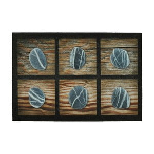 Rohožka Stones, 40x60 cm