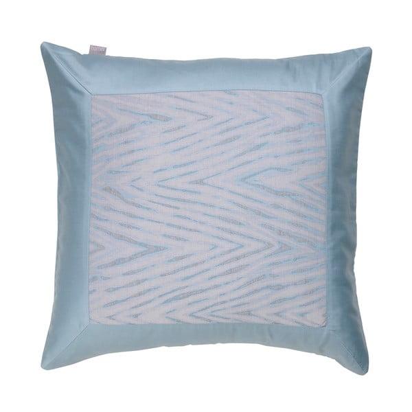 Obliečka na vankúš Blue Mood, 50x50 cm