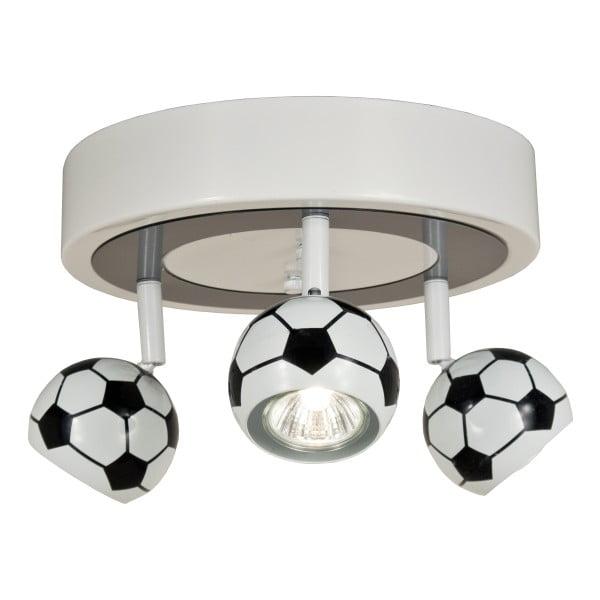 Závesné svetlo Aneta Trio Football