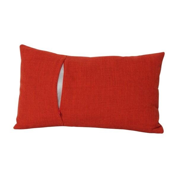 Vankúš Brando Orange, 30x50 cm