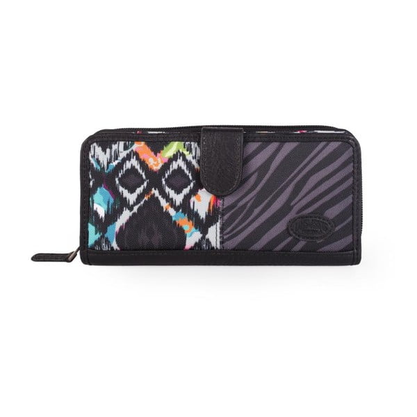 Peňaženka Lois Indian Motif, 18x19 cm