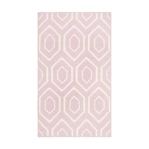 Koberec Casablanca Pink, 121 x 182 cm