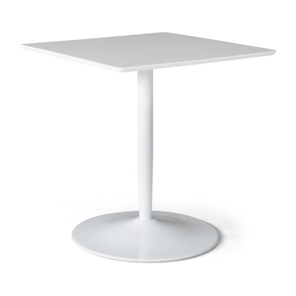 Raňajkový stolík Pernella, biely