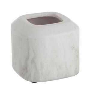 Váza Cube, 12,5x11,5 cm