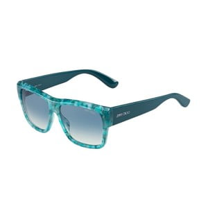 Slnečné okuliare Jimmy Choo Rachel Blue