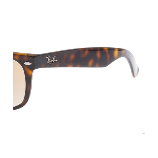 Dámske slnečné okuliare Ray-Ban 2132 Brown 55 mm