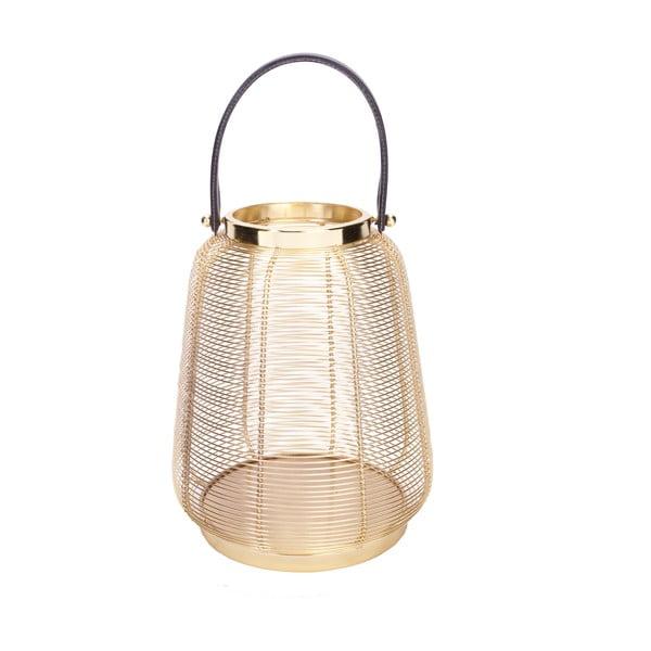 Lampión na sviečku Poseidon, 30 cm