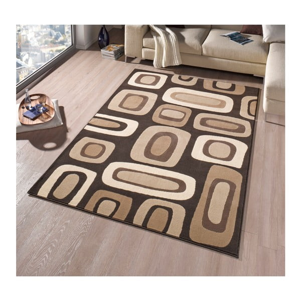 Koberec Hanse Home Hamla Willy Brown, 200 x 290 cm