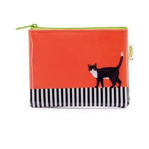 Peňaženka na drobné Catseye London Cat