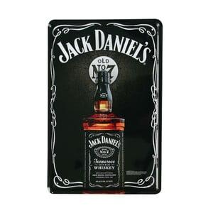 Ceduľa Jack Daniels, 20x30 cm