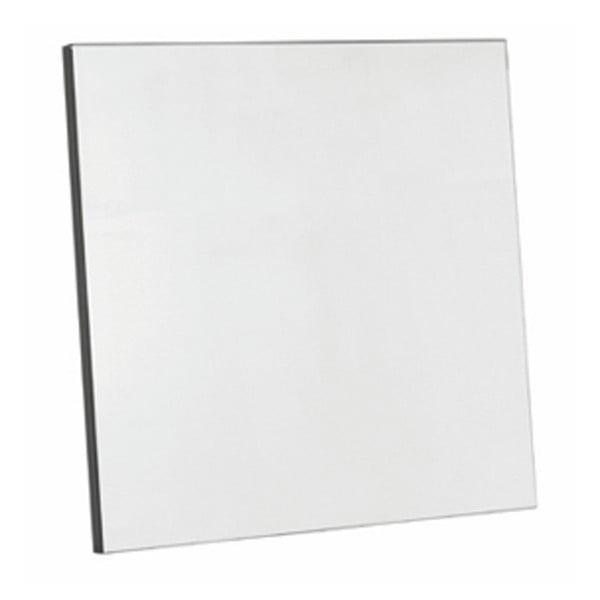 Nástenné zrkadlo s čiernymi detailmi TemaHome Aurora