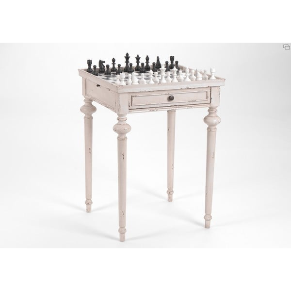 Šachový stolík Legende Amadeus
