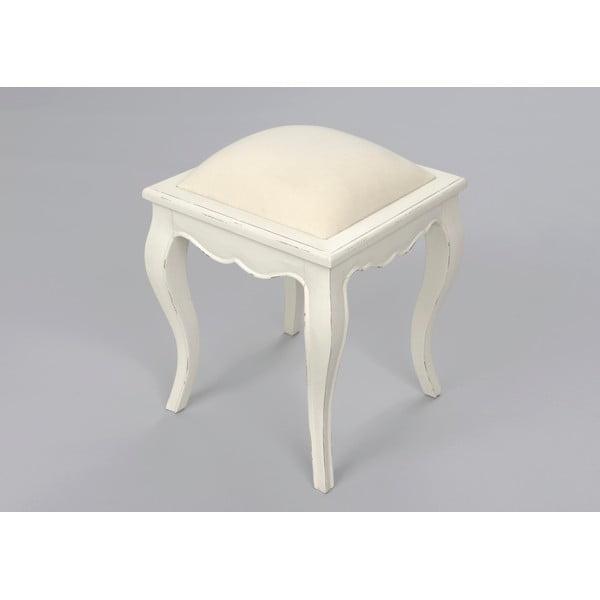 Stolička k toaletnému stolíku Amadeus