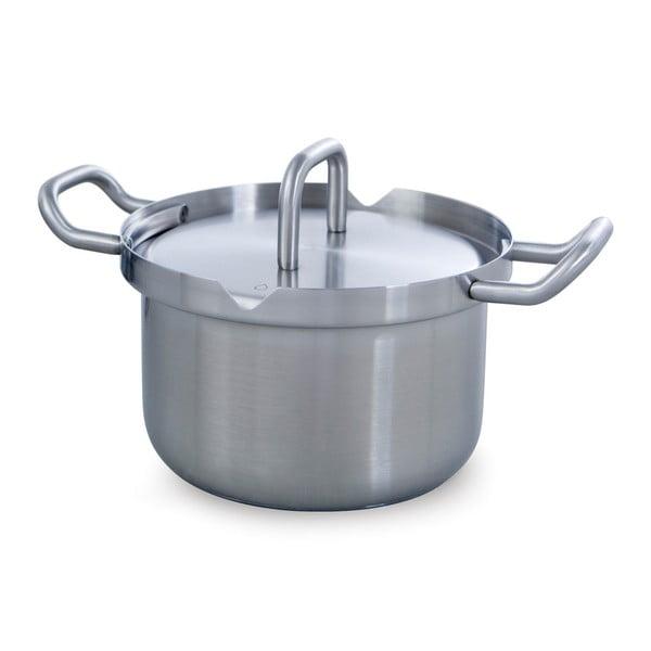 Antikoro hrniec BK Cookware Q-linair Master, 16cm