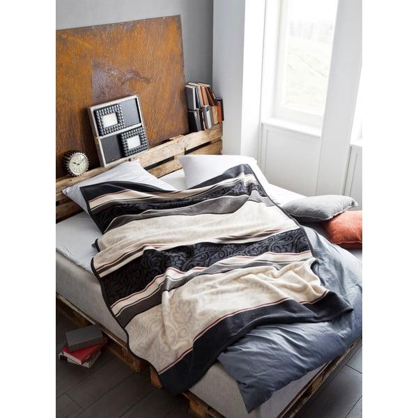 Deka Trendy Paisley, 150x200 cm