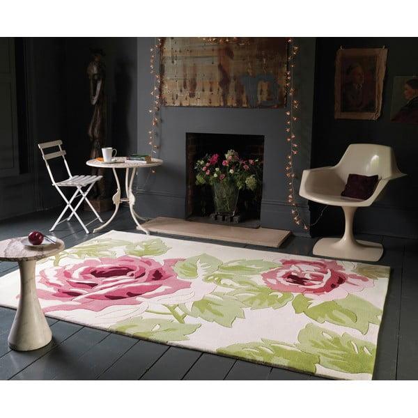 Koberec Harlequin Rose Pink, 120x180 cm