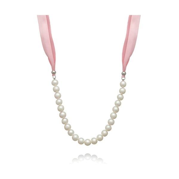 Náhrdelník Pure Pearls Pink Lady