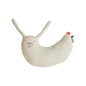 Detský bavlnený vankúšik OYOY Rabbit Peter