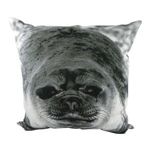 Vankúš Sepia Seal 50x50 cm
