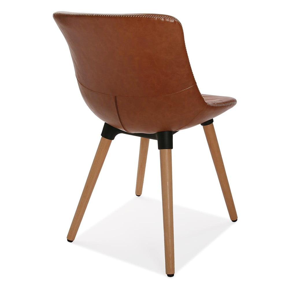616855492eb94 Svetlohnedá stolička Versa James | Bonami