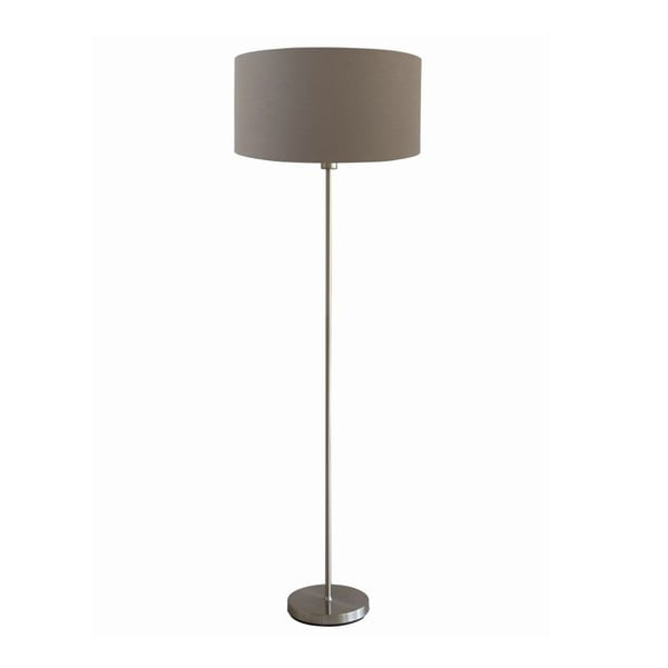 Stojacia lampa Efficient Satin/Camel