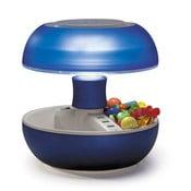 Stolná lampa a nabíjačka v jednom Joyo Light, modrá