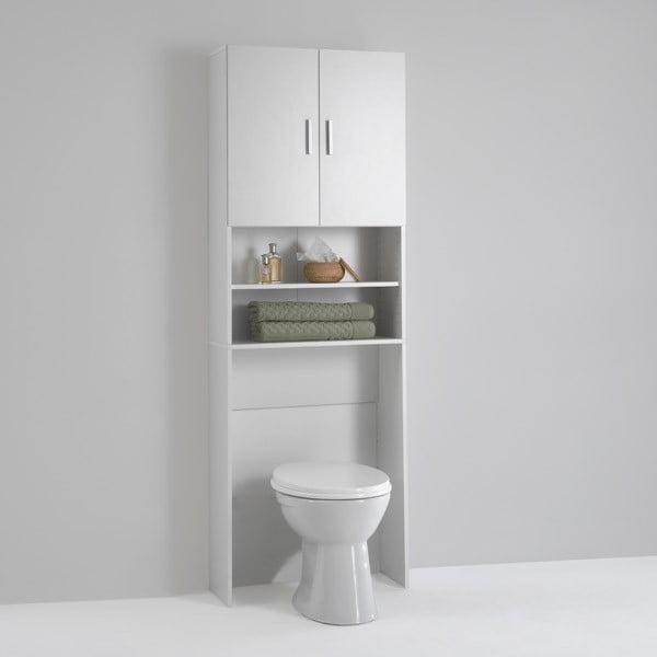 Kúpeľňová komoda ku práčke Olbia