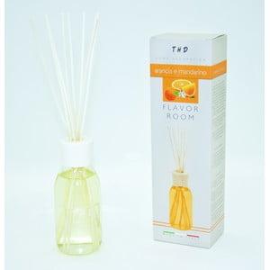 Difuzér THD Fragnances, mandarínka 200 ml